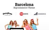 Barcelona BigCommerce Theme