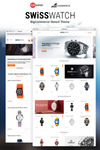 Swiss Watch BigCommerce Themes