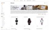 Prémium Swiss Watch BigCommerce Theme