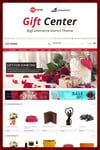 GiftCenter Multipurpose BigCommerce Themes
