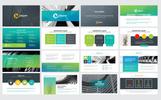 Maxye - Multipurpose Keynote Template
