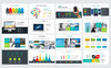 Maxye - Multipurpose Keynote Template En stor skärmdump