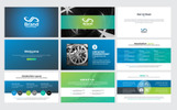 Creative Multipurpose - PowerPoint Template