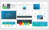 Creative Multipurpose - PowerPoint Template Big Screenshot