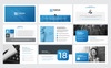 Canva Multipurpose Presentation PowerPointmall En stor skärmdump