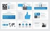 Canva Multipurpose Presentation PowerPointmall