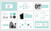 Minimal Presentation Creative PowerPoint Template Big Screenshot