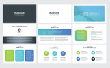 Clean Simple PowerPoint Template