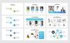 Clean Simple PowerPoint Template Big Screenshot