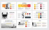 """""""Creative Business"""" modèle PowerPoint"""