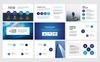 Brand Business Presentation PowerPoint Template Big Screenshot