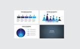 Brand Business Presentation PowerPoint Template