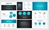 Infinity - Modern PowerPoint Template Big Screenshot