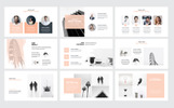 ProBrush - Modern Presentation PowerPoint Template