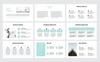 """Happyplan Minimal Presentation"" PowerPoint 模板 大的屏幕截图"
