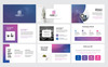"PowerPoint šablona ""Creative Business Presentation"" Velký screenshot"