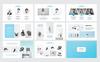 Omera - Modern Presentation PowerPoint Template Big Screenshot