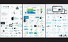 "Tema Bundle #76665 ""33 Presentation - Powerpoint Keynote Google Slides"" Screenshot grande"