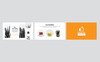 Minimal - PowerPoint Template Big Screenshot