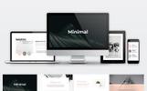 Minimal - Keynote Template