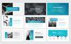 Power Brand - Keynote Template Big Screenshot