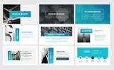 Power Brand - Keynote Template