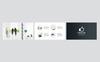 Green Creative Business Keynote Template Big Screenshot