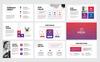 Velubiz - Creative Business PowerPoint Template Big Screenshot