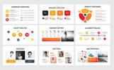 Creative Minimal Keynote Template
