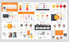 The Brand Business Presentation PowerPoint Template Big Screenshot