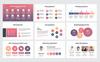 Canva - Business Keynote Presentation Keynote Template En stor skärmdump