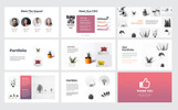 Canva - Business Keynote Presentation Keynote Template