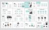 """""""Canva - Business"""" modèle PowerPoint  Grande capture d'écran"""