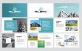 Szablon Keynote Real Estate #79941