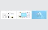 The Kura Business Plan PowerPoint Template