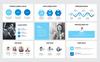 Decosta - Modern Presentation PowerPoint Template Big Screenshot