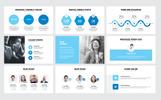 Decosta - Modern Presentation PowerPoint Template