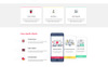 Applio - App Landing Page Template Big Screenshot
