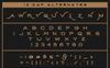 Wayfarer - Hand Drawn Font Big Screenshot