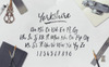 Yorkshire - Brush Script Font Big Screenshot