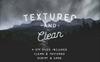Genuine Script - Textured Type Duo Font Big Screenshot