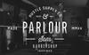 Parlour Sans Font New Screenshots BIG
