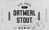 Oatmeal Stout - 5 Styles Font Big Screenshot