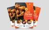 """Unternehmensidentität Vorlage namens """"Restaurant Flyer"""" Großer Screenshot"""
