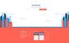 Munitio - Responsive Real Estate Landing Page Template Big Screenshot