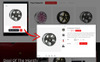 "PrestaShop Theme namens ""Vroom -Auto Parts Store"" Großer Screenshot"