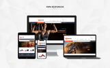 Sportiq - Sports Responsive 3.x OpenCart Template