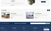 "Responzivní OpenCart šablona ""Kloss Furniture Store Responsive"" Velký screenshot"