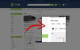 "Responzivní OpenCart šablona ""Kloss Furniture Store Responsive"""