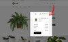 Groot Nursery Store PrestaShop Theme Big Screenshot